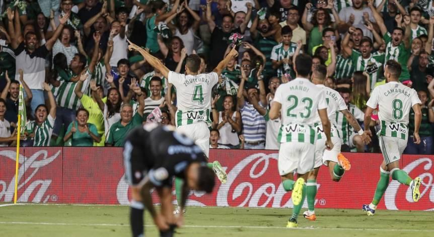 Ponturi pariuri Celta Vigo – Betis | Derby pentru cupele europene in La Liga