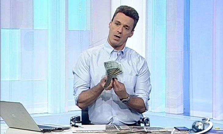 """Mircea Badea, aproape să fie BANAT de casele de pariuri. Castig impresionant cu o miza serioasa, de """"antenist""""!"""