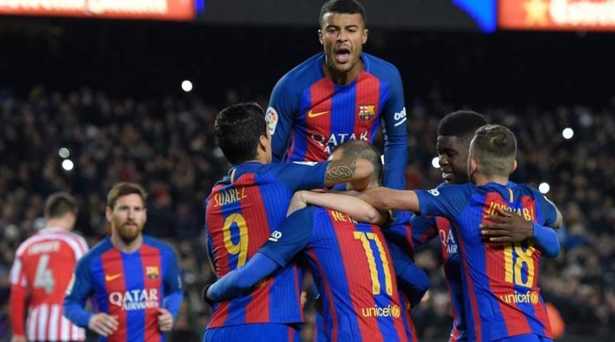 Ponturi pariuri Las Palmas – Barcelona | Ultimul antrenament pentru catalani înaintea derbiului cu Atletico