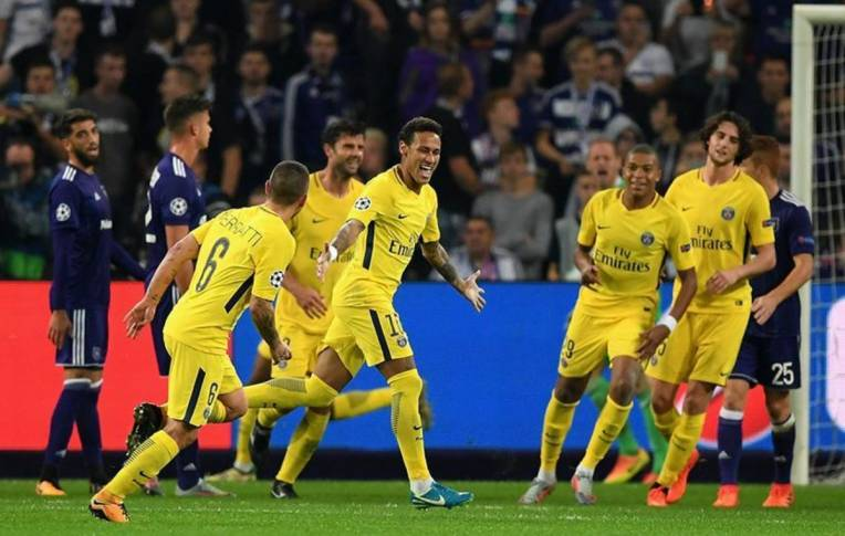 PSG – Caen, predictii pariuri Ligue 1 Franța (12 august)