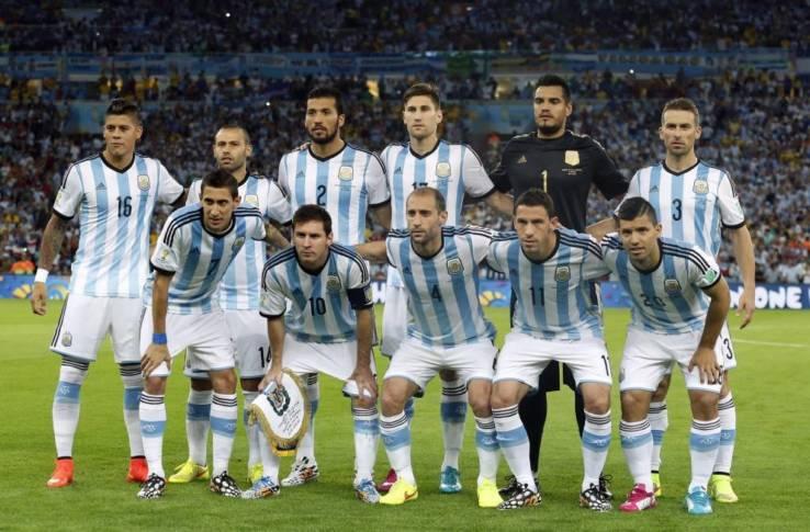 Cupa Mondială 2018: Totul despre Argentina