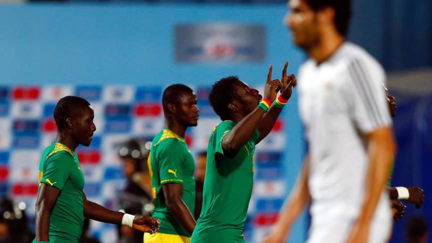 Cupa Mondiala 2018: Totul despre Senegal