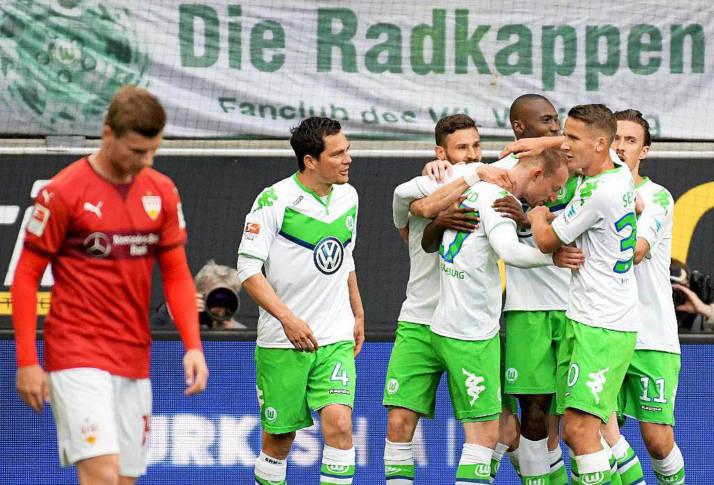Bilete goluri 17.05.2018 | Wolfsburg – Kiel + alte meciuri cu potențial ridicat de reușite