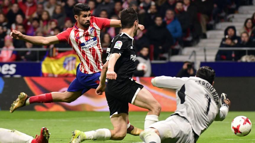 Bilet Spania etapa 25 | 4 pariuri diferite pentru 4 meciuri din La Liga