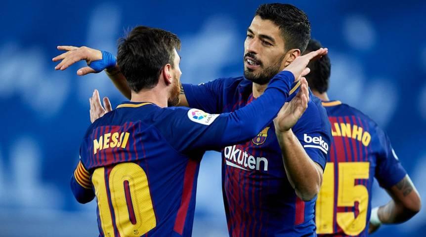 Bilet VIP 08.02.2018 | Galatasaray si Barcelona, o combinatie excelenta