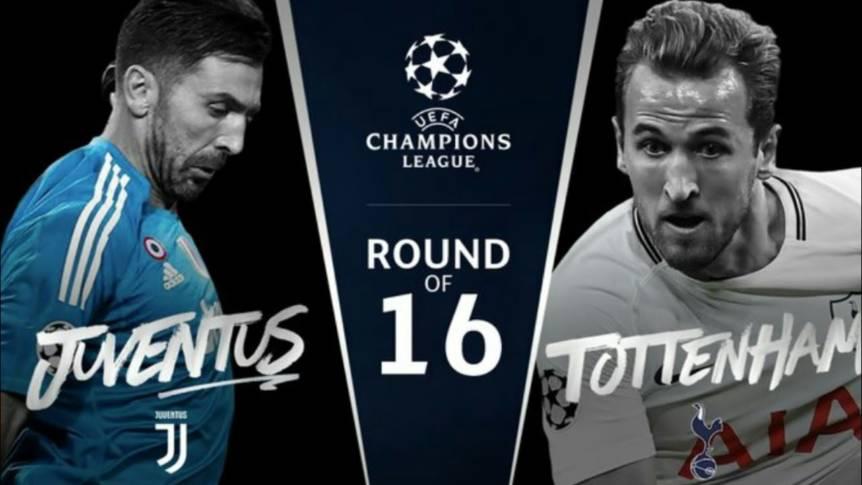 Ponturi pariuri Juventus – Tottenham | Golgheterul Europei testează cea mai bună defensivă