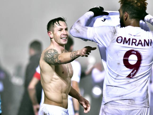 Ponturi pariuri CFR Cluj – Astra Giurgiu Liga 1 08.04.2018