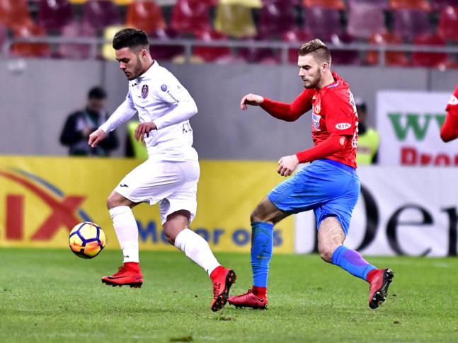 Meci suspicios în Liga 1. CFR Cluj și Astra, la mica înțelegere. Cum putem profita și noi din urma partidei!