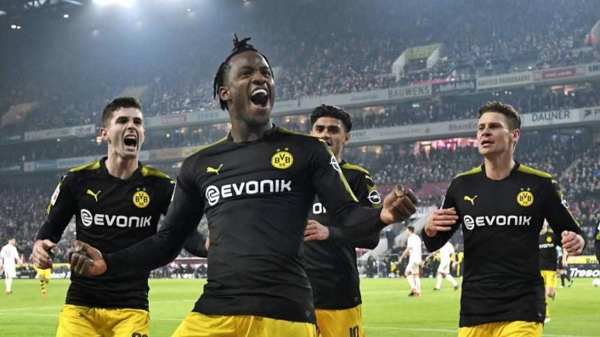 Bilet VIP 08.03.2018 | Pariem că nemții vor marca multe goluri în seara de UEL