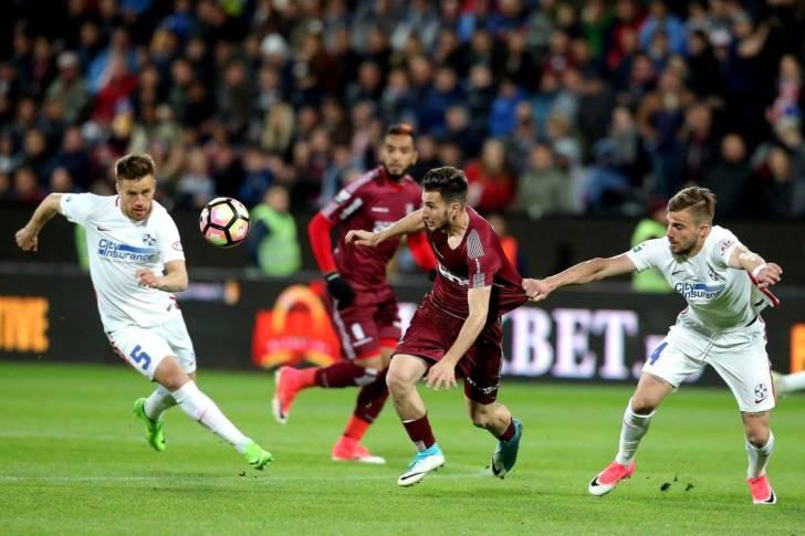 Bilet Liga 1 etapa 23 | Se reia lupta din Liga I Betano! Dupa o iarna plina de transferuri, incep finalele pentru playoff