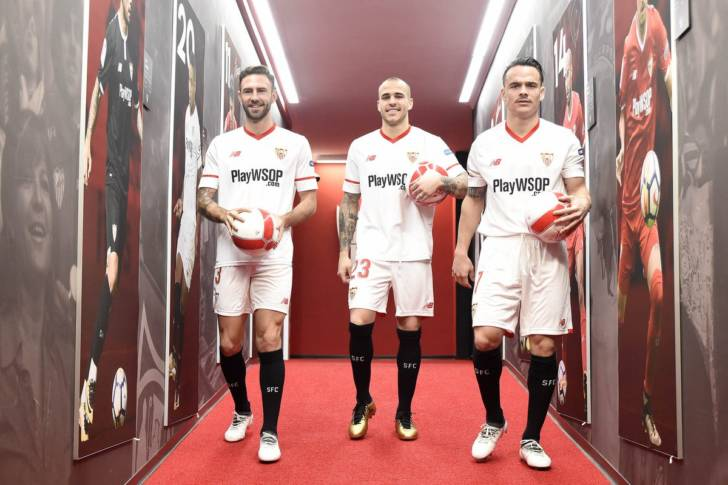 Sevilla – Zalgiris, ponturi pariuri Europa League (09 august)