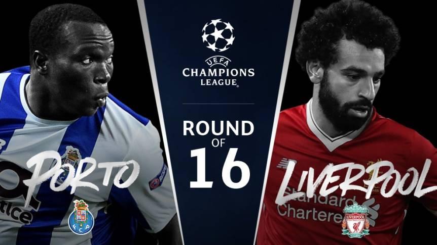 Ponturi pariuri Porto – Liverpool   Duel echilibrat pe Dragao