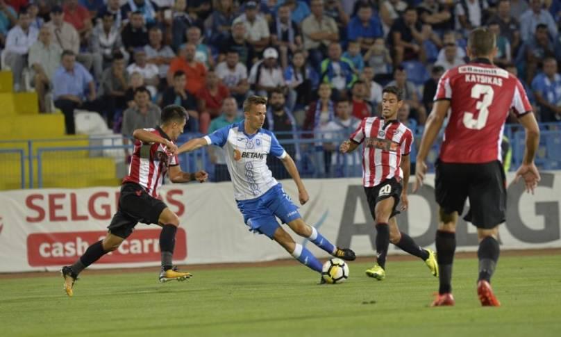 Ponturi pariuri U Craiova – Dinamo | Derby de tradiție în sferturile Cupei României