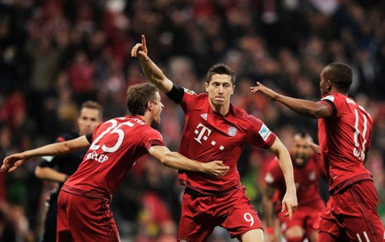 Predictii fotbal Leipzig – Bayern Bundesliga 18.03.2018