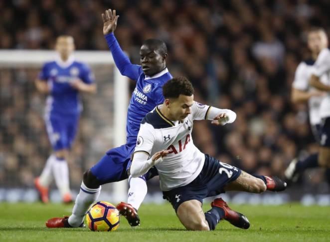 Războiul Londrei! Chelsea – Tottenham, duel pentru un loc în UEFA Champions League