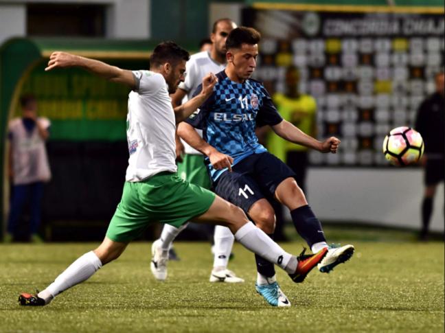 FC Botoșani – Concordia Chiajna | Continuăm etapa din play-out