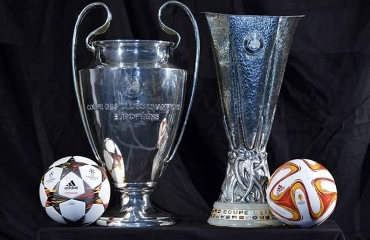 Biletul pentru 3 zile de foc în Champions League și Europa League. Are cotă 25,14!