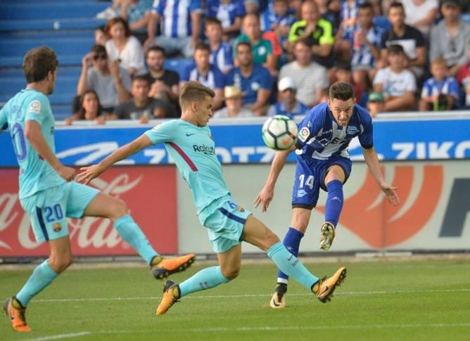 Ponturi pariuri Las Palmas – Alaves Spania 22.04.2018