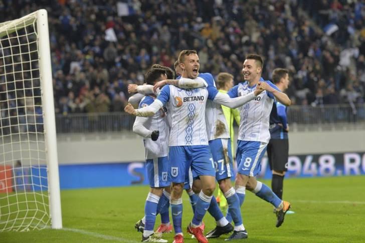 Final nebun de play-off în Liga I. Ce trebuie să pariezi la Poli Iași – CSU Craiova