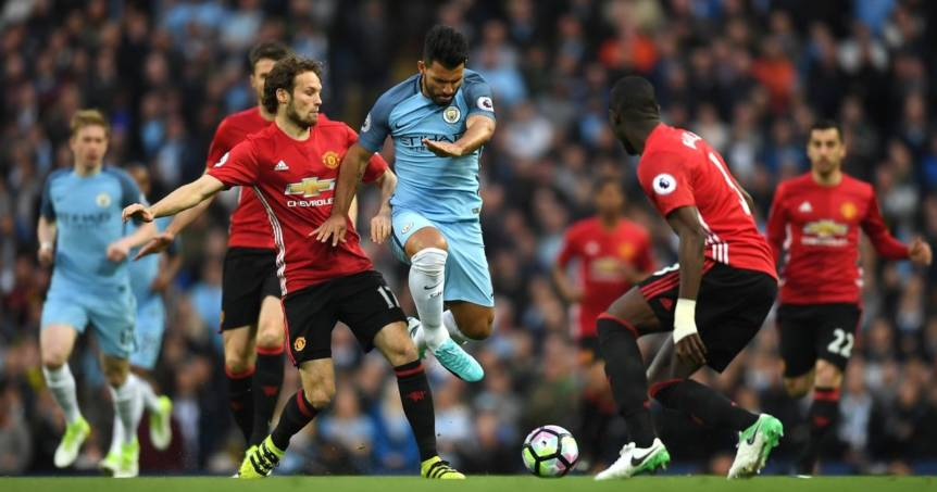 Ponturi pariuri Man City – Man United Anglia 07.04.2018
