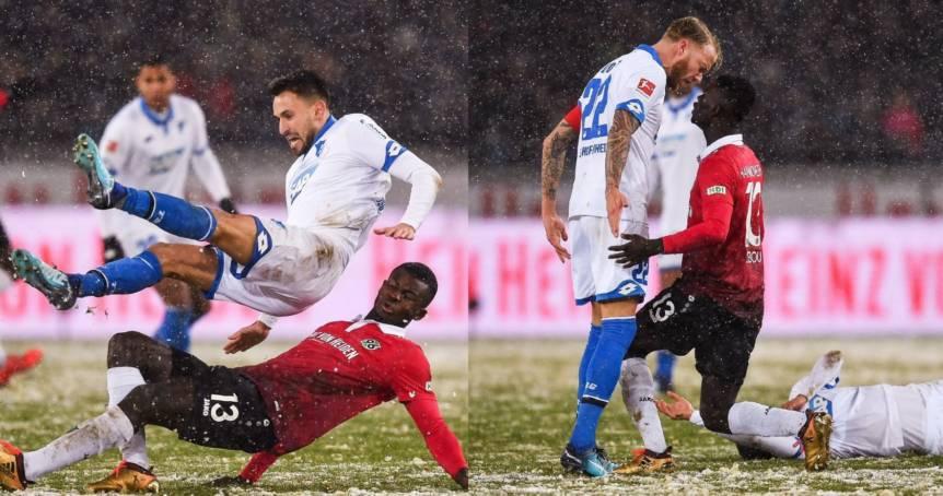 Predicții pariuri Hoffenheim – Hannover Bundesliga 27.04.2018