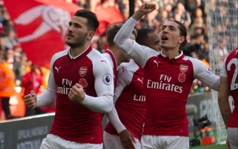 Ponturi pariuri Arsenal – Southampton Anglia 08.04.2018