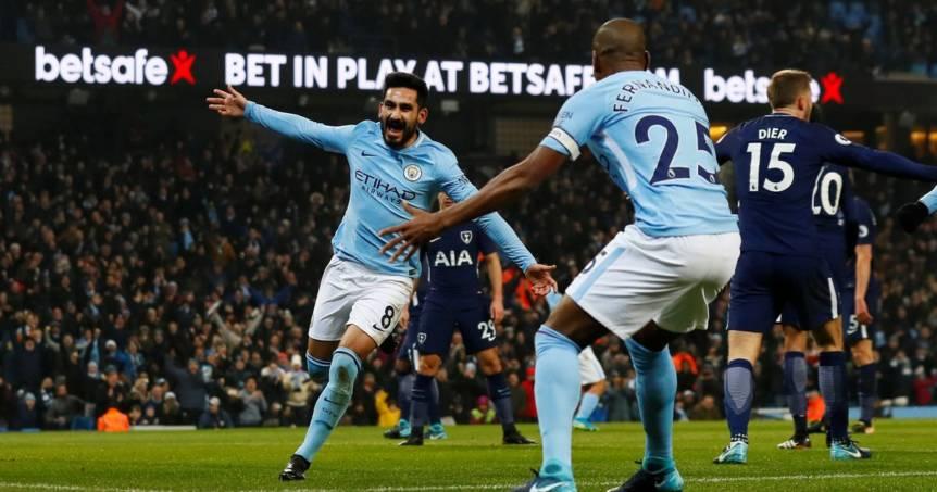 Avancronică Arsenal – Manchester City + o cotă de 1,55 și una de 2,30