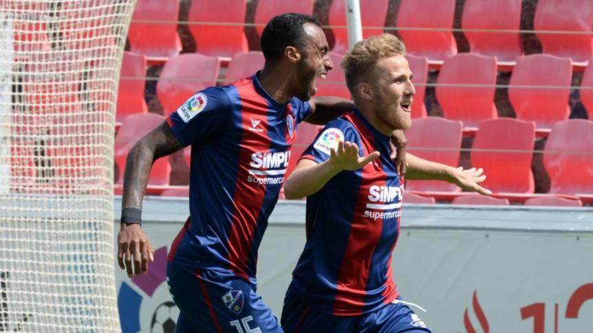 Lugo – Huesca | Oaspeții, la o victorie de promovarea în La Liga