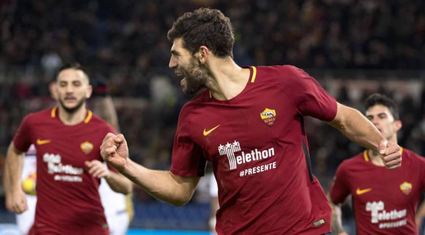 Cagliari – Roma | Di Francesco își scoate toate vedetele la atac