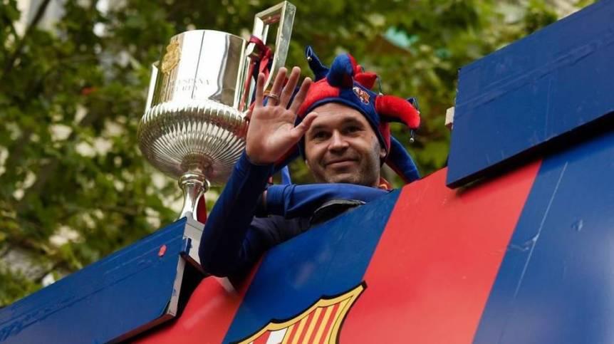Barcelona încheie sezonul în fața fanilor. Ai cele mai bune 2 pariuri pentru duelul cu Sociedad
