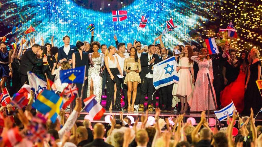 Eurovision pariuri 2018. Cum este cotată trupa The Humas la câștigarea concursului muzical