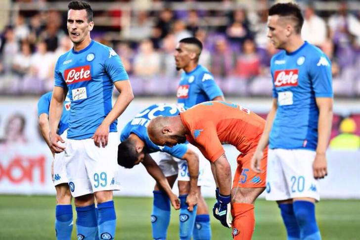Napoli – Torino   Echipa lui Chiricheș are nevoie de un miracol