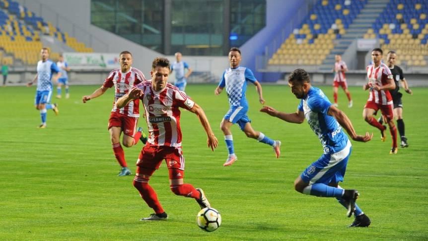 Un meci pentru salvare | Sepsi își poate asigura menținerea în Liga I la meciul cu Juventus