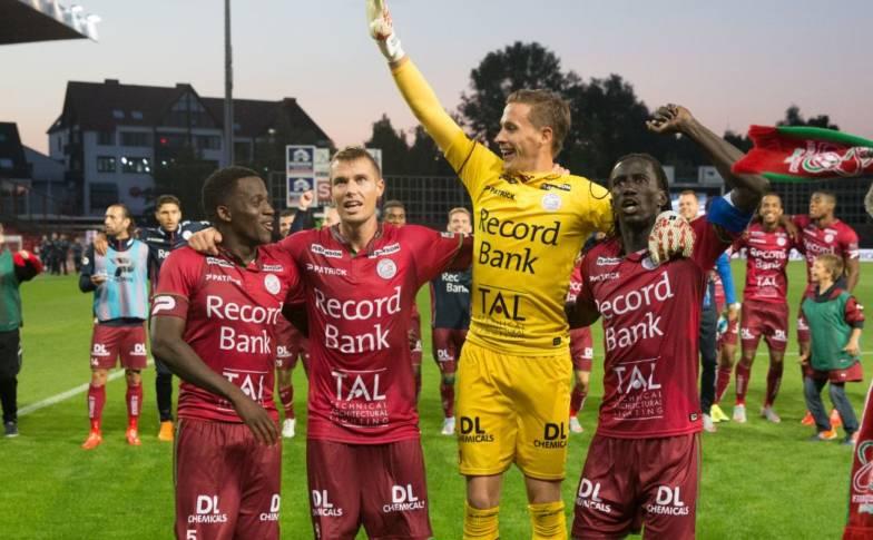 Meci decisiv pentru cupele europene în campionatul Belgiei. Toți pariorii mizează pe aceste cote