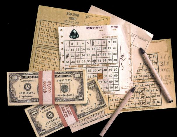 Tutte le novit sempre aggiornate sul Gioco del Lotto