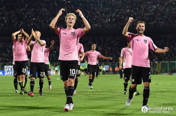 Pronosticuri fotbal Palermo – Frosinone Italia 13.06.2018
