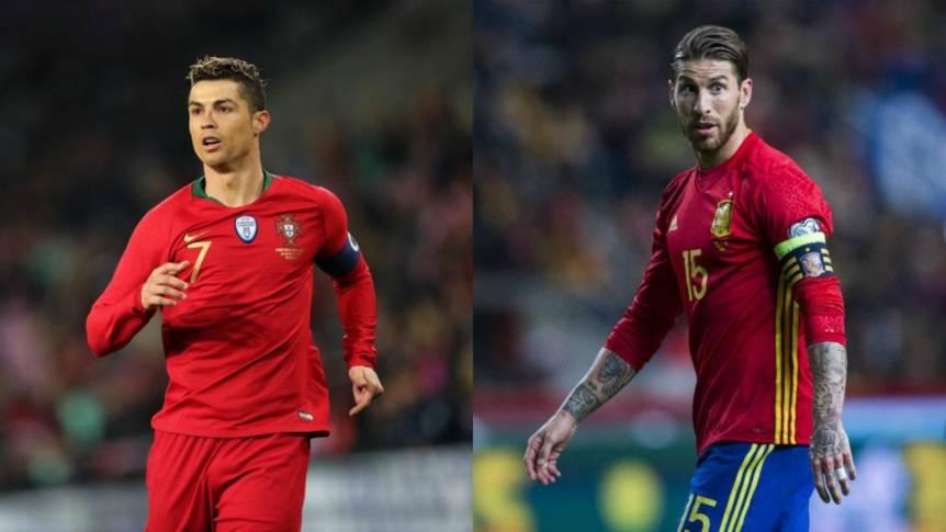 Pronosticuri fotbal Portugalia – Spania CM 2018 15 iunie