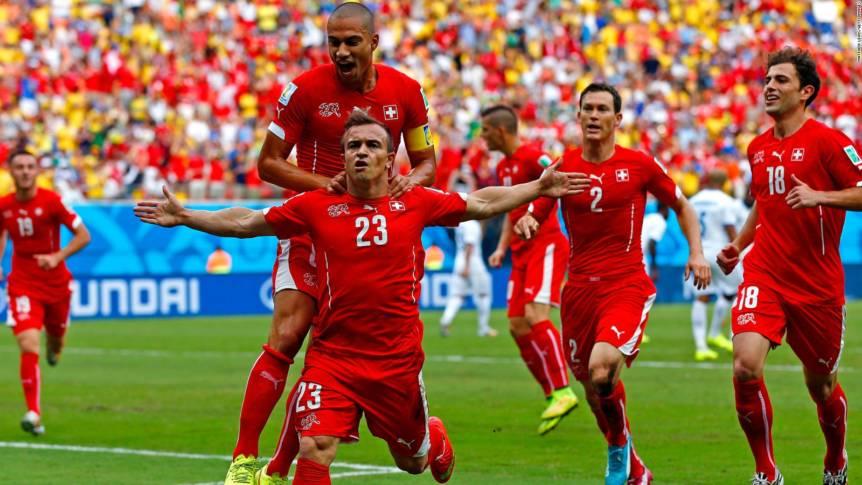 Cota 2 din 22 iunie 2018. Serbia – Elveția, derby pentru calificare în grupa E