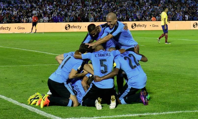 Pronosticuri fotbal Egipt – Uruguay CM 2018 15 iunie