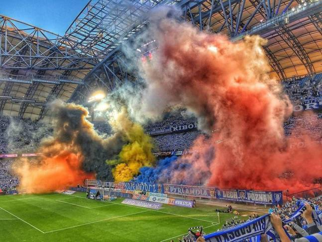 Pronostic Lech Poznan – Gandzasar preliminarii Liga Europa (12 iulie)