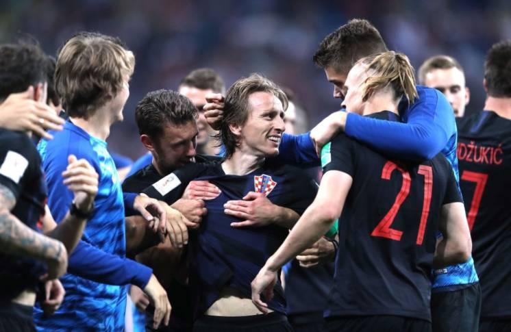 10 ponturi pariuri profitabile pentru Rusia – Croatia