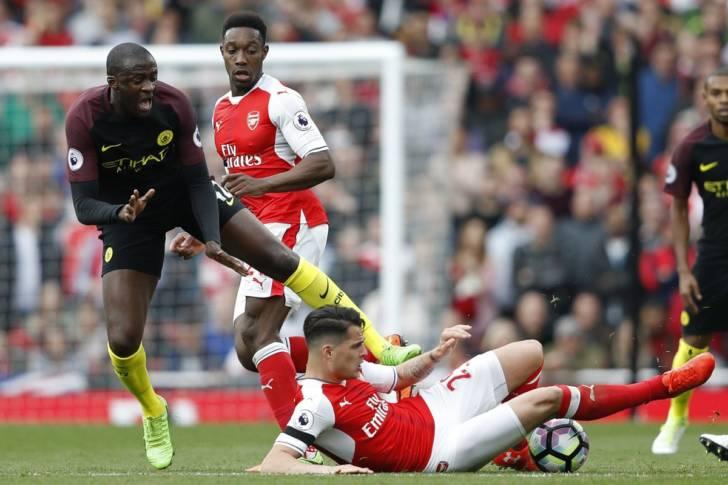 Arsenal – Manchester City, ponturi pariuri Premier League (12 august)