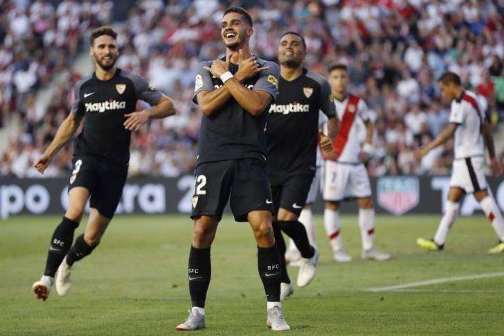 Sevilla – Getafe 16.09.2018. Predicții pariuri gratuite La Liga