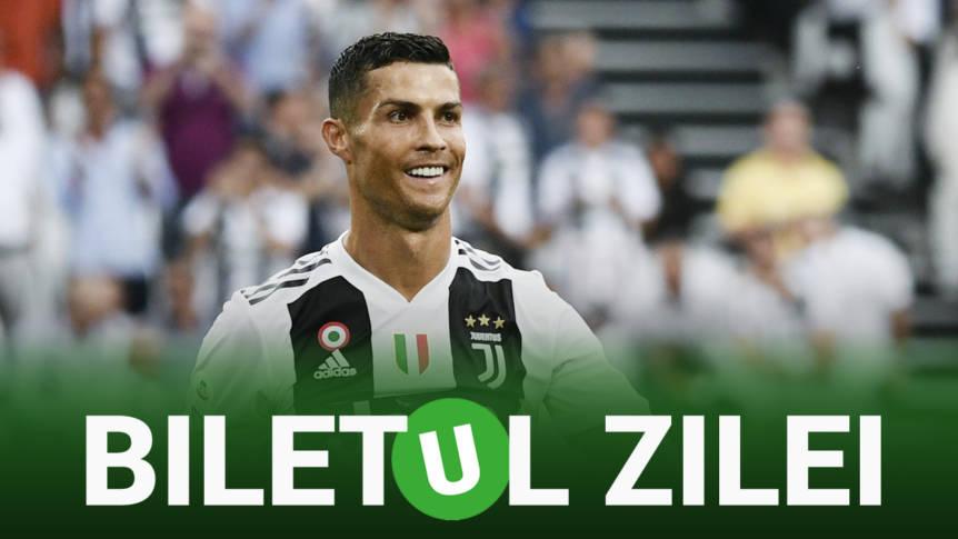 Biletul Zilei Unibet 16.09.2018. Obţinem profit pe Serie A
