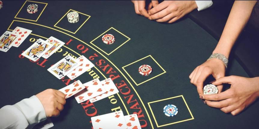 promotie unibet blackjack