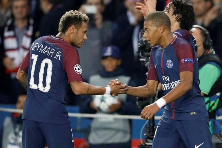 PSG – St. Etienne 14.09.2018. Predicții pariuri gratuite Ligue 1