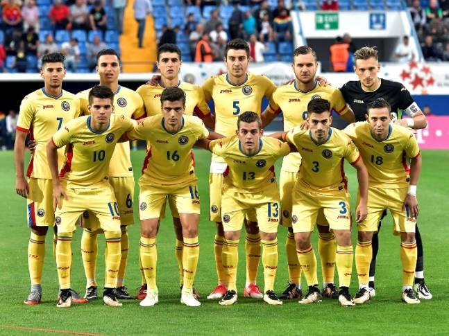România U21 – Țara Galilor U21 Live Stream Online pe PRO X. Vezi meciul pe net