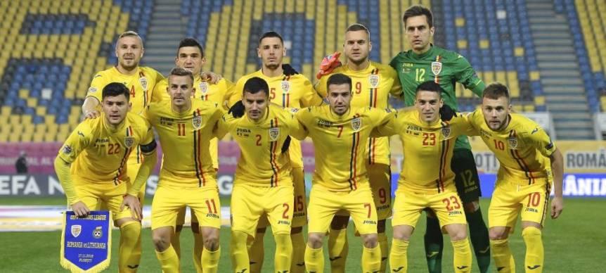 Muntenegru – România Live Stream Online pe PRO TV