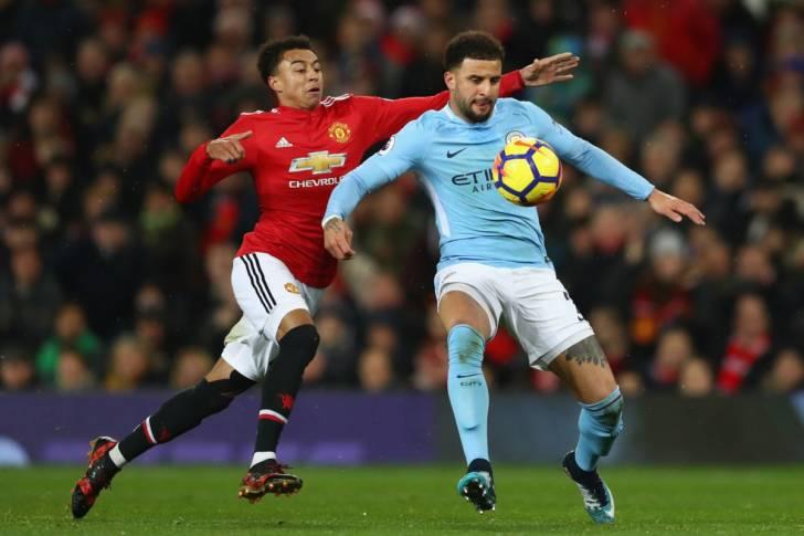 10 ponturi pentru Man City – Man United. Cea mai impunătoare cotă e 5,40