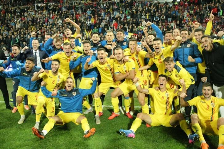 România U21 – Belgia U21. 5 ponturi atent alese pentru amicalul tricolorilor mici